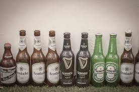 Muito Banco de imagens : beber, Cerveja, álcool, garrafa de vinho  &KJ34