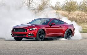 nissan 370z vs mustang gt ford mustang poised to be world u0027s most popular sports car in 2015