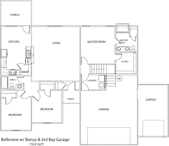 belleview u2013 clark family homes