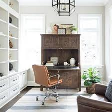 Office Task Chairs Design Ideas Brown Leather Home Office Task Chair Design Ideas