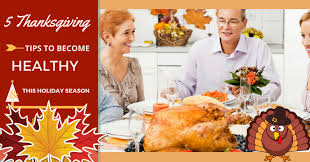 5 healthy thanksgiving day tips for every fast metabolism dieter