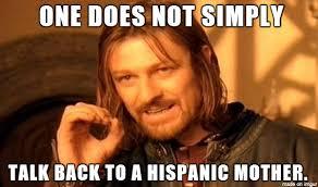 Hispanic Memes - hispanic mom meme images hispanic blood pinterest