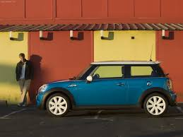 mini cooper s 2007 pictures information u0026 specs
