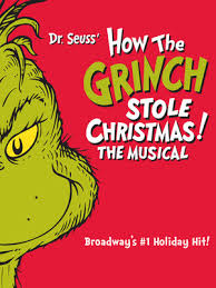 how the grinch stole winspear opera house dallas tx