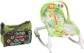 Buy Mattress Online India Flipkart Fisher Price Newborn To Toddler Portable Rocker Buy Baby Care