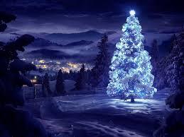 descargar arbol de navidad nevado hd things pinterest