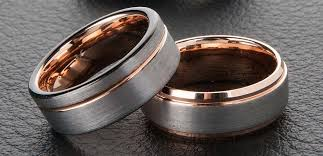 Mens Tungsten Wedding Rings by Tungsten Rings Men U0027s Rings Men U0027s Wedding Rings Online Wedding