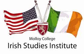 molloy college irish studies institute