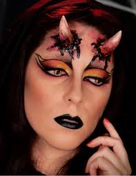 Fashion Halloween Makeup by Devil Halloween Makeup Ideas For Perfect Halloween Look A Diy