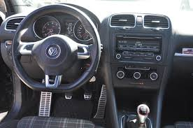 2012 volkswagen golf gti review rnr automotive blog