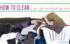 how to spring clean your house in a day how to clean your house when you feel paralyzed by the mess
