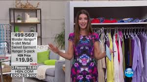 hsn laundry room solutions 04 18 2017 06 am youtube