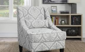Striped Accent Chair Accent Chairs Pattern Accent Chairs Serve Bedroom Accent Chairs
