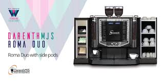 Table Top Vending Machine by Darenthmjs Roma Duo U0027bean To Cup U0027 Vending Machine Leeds