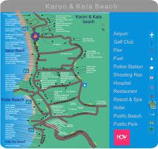 Palm Beach Map Phuket Map Most Updated Phuket Maps