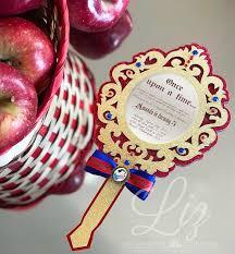 Mirror Mirror On The Wall Snow White Best 25 Snow White Invitations Ideas On Pinterest Snow White