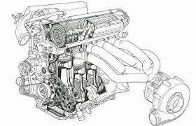 bmw 1 5 turbo f1 engine the m10 bmw s most successful engine