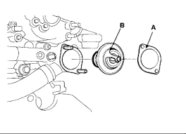 2001 hyundai elantra thermostat replacement how do you change the thermostat on a 05 elantra