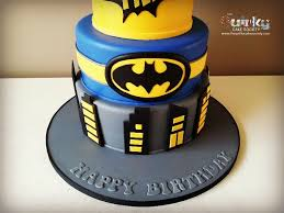 batman cake the quirky cake society