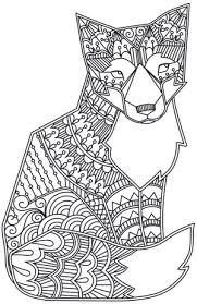 Pattern Colouring Pages Animals Get Coloring Pages Colouring Pages