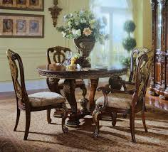 pulaski royale round dining collection pf d575232 at homelement com pulaski royale round dining collection