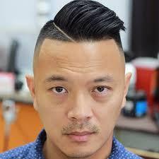 back of head asymettrical hair line cuts 15 modern haircuts for men