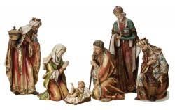 view all nativity sets from catholic faith store