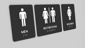 traditional funny bathroom signs bathroom ideas koonlo
