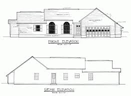 home front elevation design online home plan drawings elevation building plans online house and