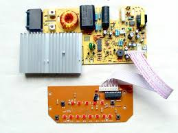 How Induction Cooktop Works Induction Heating Electronics Hobby