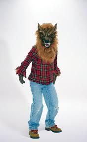 Werewolf Halloween Decorations by Kid U0027s Werewolf Costume Kids Halloween Costumes Savers Australia
