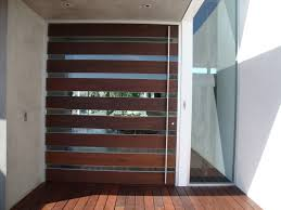 allied glass door projects with custom large panels and fleetwood