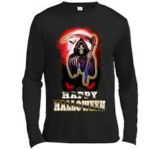 Halloween T Shirts For Girls Happy Halloween Tshirt Emoji Gift For Boys Girls Kids Party