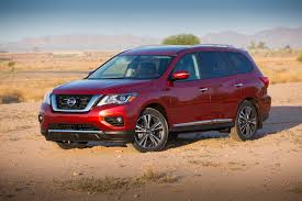 nissan canada xm radio trial 2017 nissan pathfinder seven things to know automobile magazine