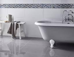 reputable glazed grey stone mosaic tile shower pebble tile shop