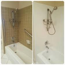 Bathtub Reglazing Chicago Best 25 Bathtub Reglazing Ideas On Pinterest Bath Refinishing