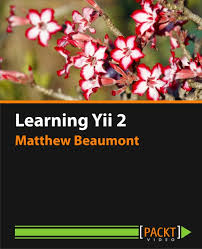 yii layout and sublayout learning yii 2 video packt books