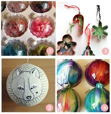 4 and easy diy ornaments lulus fashion