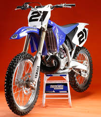 motocross action magazine yamaha yz250 two stroke jetting 1999 to