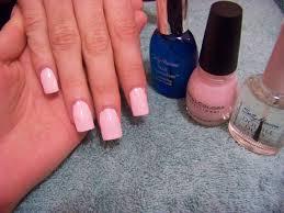 chloe beauty nyc tutorial acrylic nail tips