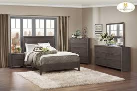 Homelegance Bedroom Furniture 1806 1 Bedroom Set Homelegance San Jose