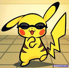 cute anime halloween how to draw pikachu gangnam style otakumode engage pinterest