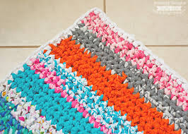 Braided Rugs Instructions Making Braided Rugs Fabric Scraps Rugs Ideas