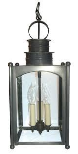 revere lantern paul revere hanging