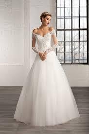 brautkleider karlsruhe brautkleid 7774 hochzeitshaus karlsruhe wesele