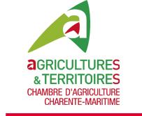 chambre d agriculture de la charente ca17 la chambre d agriculture de charente maritime