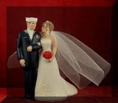 army wedding cake toppers wedding cake toppers