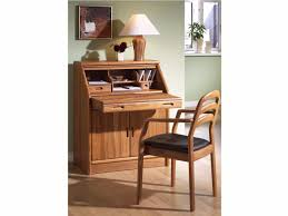 Secretary Style Computer Desk by 1152m Secretary Desk By Dyrlund