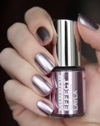 mirror effect nail polish opi water nail polish design
