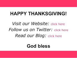 7 thanksgiving facts